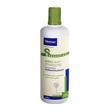Shampoo Sebocalm 250ml P/ Cães E Gatos - Virbac