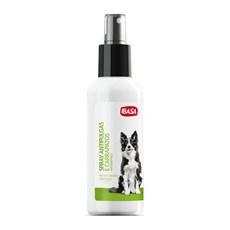 Spray Antipulgas e Carrapatos Ibasa – 100mL