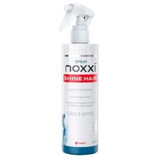 Spray Noxxi Shine Hair Avert Cães e Gatos - 200 mL