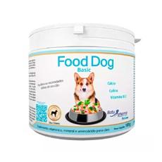 Suplemento Cães Food Dog Basic Botupharma – 100g