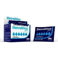 Suplemento Eletrolítico Pet Vetnil – 10g