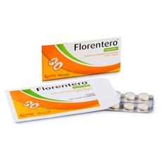 Suplemento Florentero Bioctal Blister C/10 Comprimidos