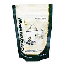 Suplemento Proteico Probiotico Organew Pet Vetnil - 100g