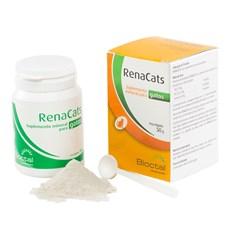 Suplemento RenaCats Para Gatos Bioctal – 50g