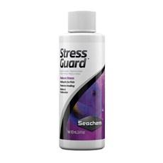Suplemento Seachem Stressguard Para Peixes - 100ml