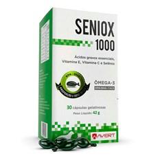 Suplemento Seniox 1000 mg Avert C/30 Capsulas