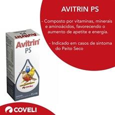 Suplemento Vitamínico Coveli Avitrin PS - 15ml