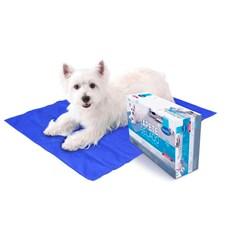 Tapete Gelado Médio Para Cães - Chalesco