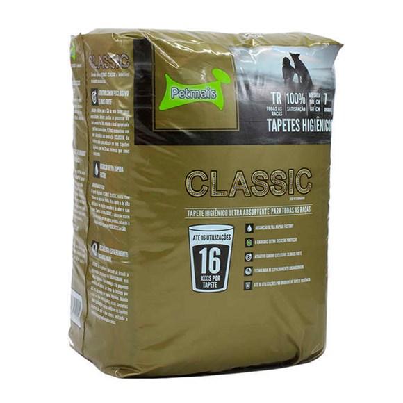 Tapete Higiênico Cães Classic C/07 Unidades