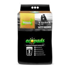 Tapete Higiênico Cães EcoPads C/30 Unidades