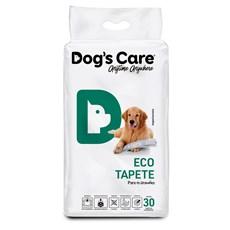 Tapete Higienico Caes Grande Porte Dogs Care C/30 Unidades