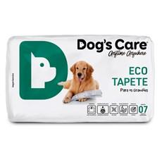 Tapete Higienico Caes Grande Porte Dogs Care C/7 Unidades