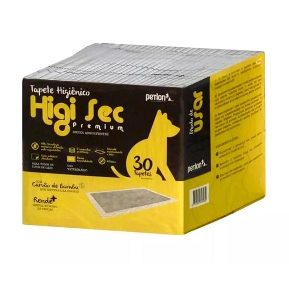 Tapete Higienico Higi Sec Premium - 30 Un