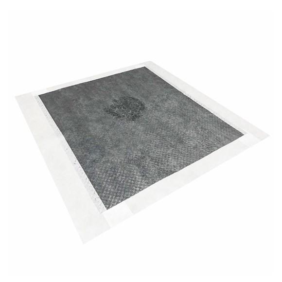 Tapete Higiênico PetLike Ultra Pads Carvão Ativado 80x60cm C/30 Unidades