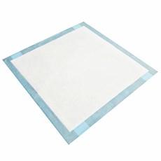 Tapete Higiênico PetLike Ultra Pads Lavanda 80x60cm C/30 Unidades