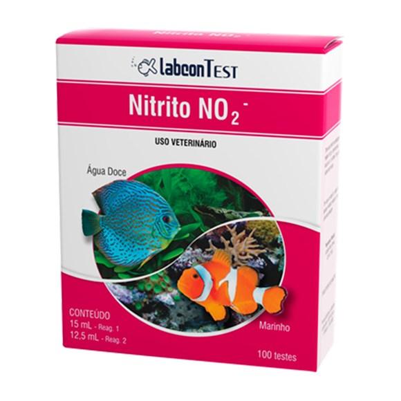 Teste Labcon de Nitrito