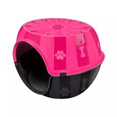 Toca Do Gato Furacão Pet Paris Rosa