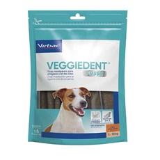 Veggiedent  Fresh Para Caes  Pequenos  5 a 10 Kg - Virbac