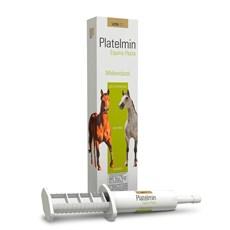Vermífugo Platelmin Equino Pasta UCB – 30g